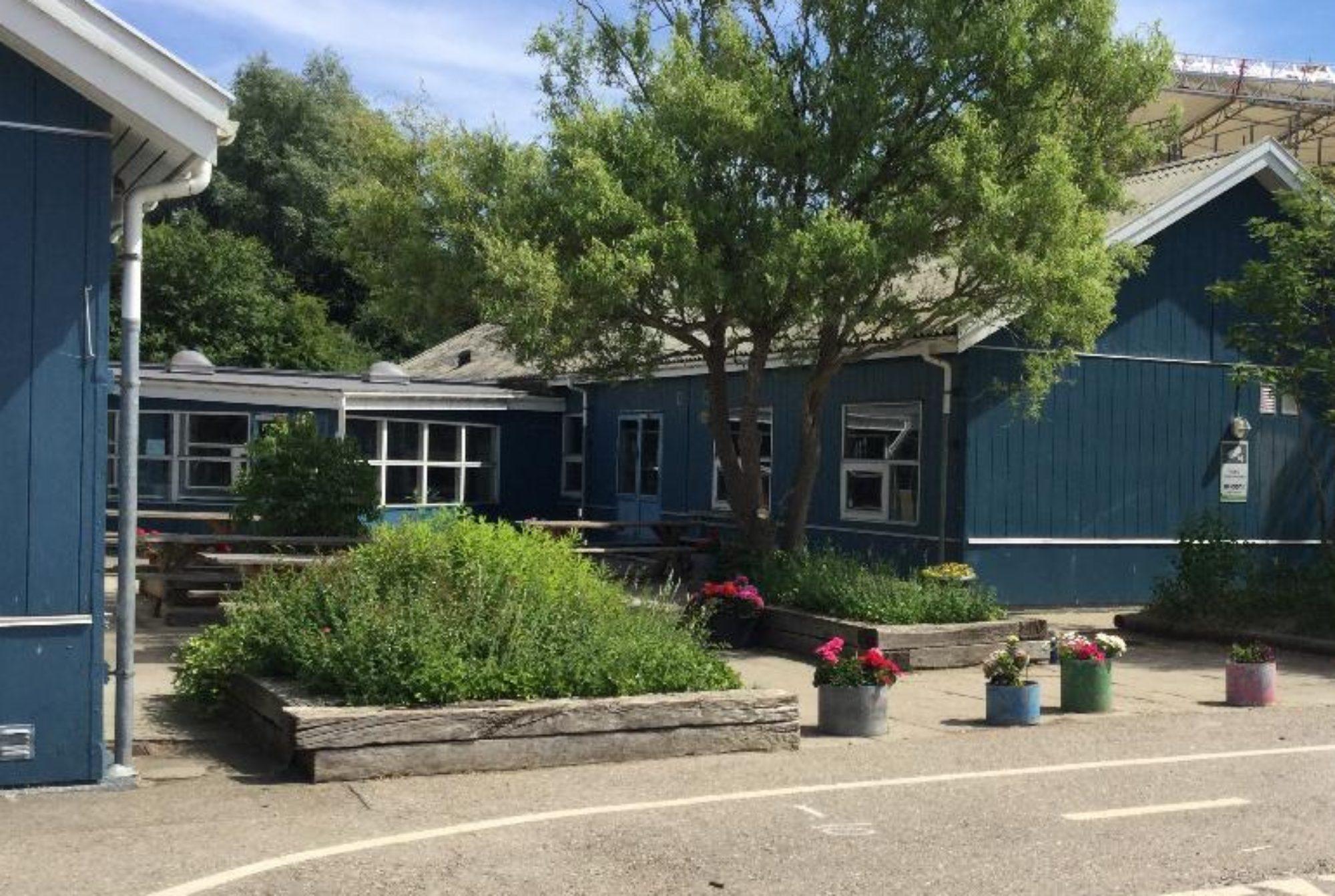 Veterancafé Køge